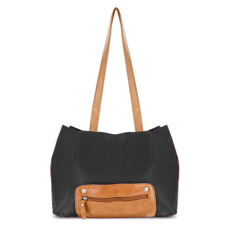 Travelon Twenty9Five Piegare Mini Tote
