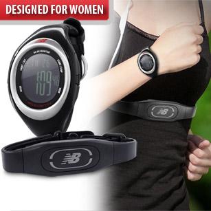 New Balance N4 Heart Rate Monitor