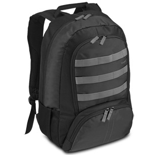 """Targus C4 Backpack for up to 16"""" Laptops"""
