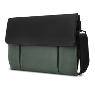 "Targus Ultralife Thin Canvas Case for 14"" Ultrabooks and 13"" Macbooks"