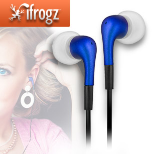 iFrogz Audio Luxe MicroBuds
