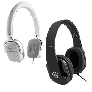 Andrea Electronics SuperBeam Headphones