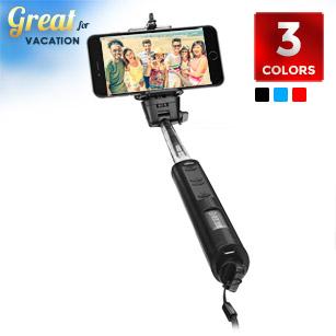 Smart Gear Bluetooth Selfie Stick