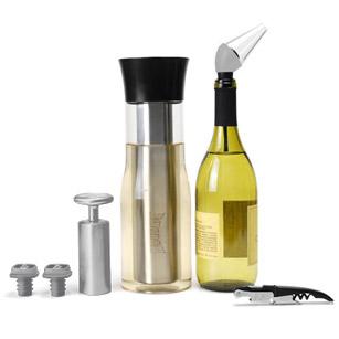 Houdini 4-Piece Wine Tool Kit