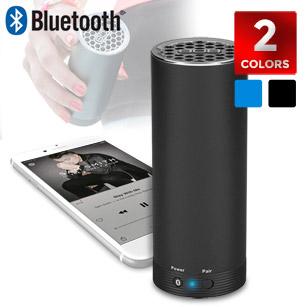 808 NRG Wireless Bluetooth Speaker