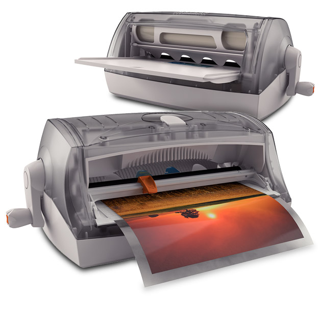 Xyron ezLaminator Laminating Machine