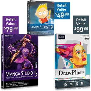 Creative Essentials 3 Software Bundle