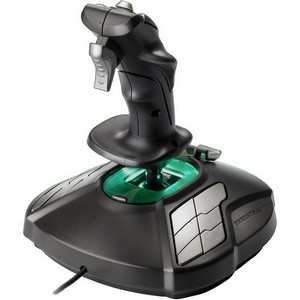 Guillemot T.16000M Joystick