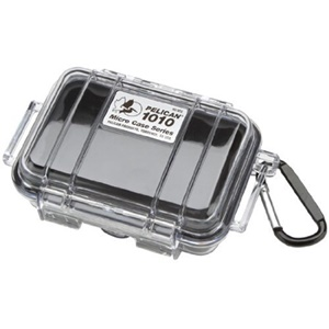 Pelican 1010 Multi Purpose Micro Case - Black