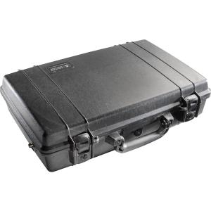 Pelican Deluxe Notebook Computer Case - Black