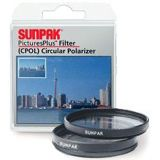 ToCAD Sunpak 55mm Coated Ultra-Violet Filter