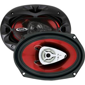 "Boss CH6920 Speaker - 2-way - 4 Ohm - 6"" x 9"""