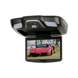 """Boss BV8.5T Car Video Player - 8.5"""" TFT LCD - NTSC, PAL - 16:9 - DVD-R, CD-RW - DVD Video, Video CD, MP3, MP4, CD-DA, SVCD - FM"""