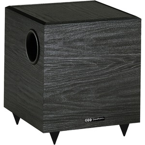 BIC America Venturi Woofer - Black Laminate - 8 Ohm