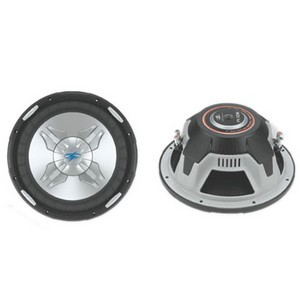 Power Acoustik P1-12W Woofer - 450 W RMS - 4 Ohm - 12""