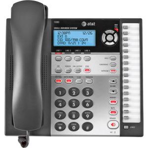 Vtech ATT1080 4-Line Phone w/ Answering System
