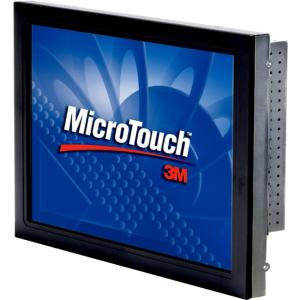 "3M MicroTouch CT150 Touch Screen Monitor - 15"" - Capacitive"