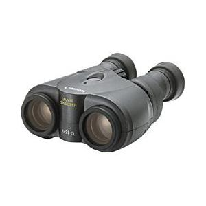 Canon 8 x 25 Compact Binoculars with Image Stabilizer - 8x 25mm
