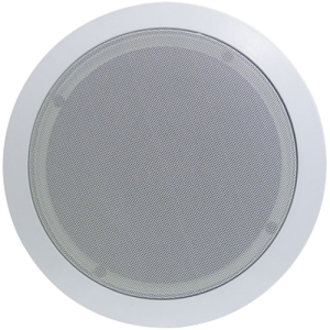 Pyle PylePro PDIC61RDSpeaker - 2-way - 70 Hz to 20 kHz - 8 Ohm