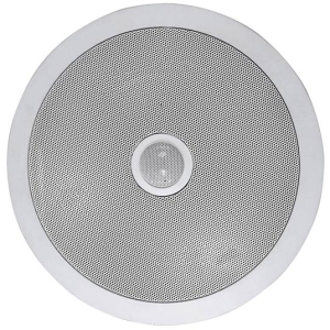 Pyle PDIC80 - 300 W PMPO Speaker - 2-way - 2 Pack - 8 Ohm - In-wall