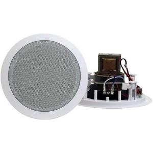 Pyle PylePro PDIC80T Speaker - 2-way - 2 Pack - 8 Ohm - 10.75&quot;