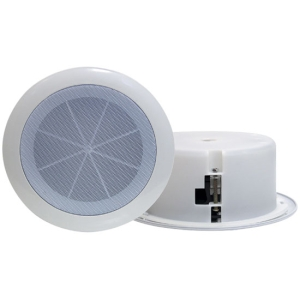 Pyle PDICS6Speaker - 2-way - 8 Ohm - In-wall