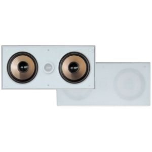 Pyle PDIWCS62 Speaker - 2-way - 8 Ohm