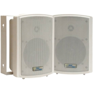 Pyle PylePro PD-WR53 120 W RMS Indoor/Outdoor Speaker - 2-way - 85 Hz to 20 kHz - 8 Ohm