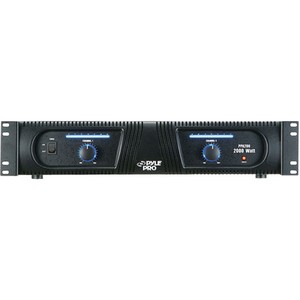 PylePro PylePro PPA200 Powered Amplifier - 2000W