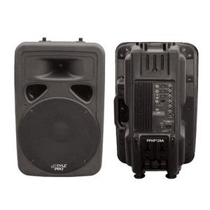 Pyle PylePro PPHP1298A 200 W RMS Speaker - 2-way