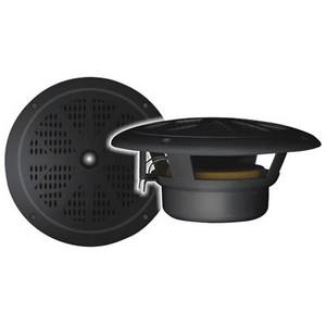 Pyle Hydra PLMR61B Speaker - 120 W PMPO - 2-way - 1 Pack - 4 Ohm - Marine