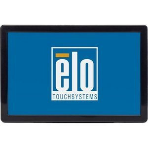 "Elo 2239L Touch Screen Monitor - 22"" - Surface Acoustic Wave - 1680 x 1050 - 16:10 - Black"