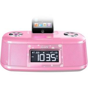 jWIN iMM153 Digital Dual Alarm Clock Radio - Dual Alarm - FM