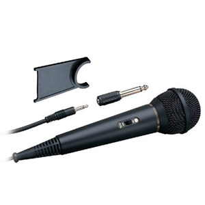 Image of Audio-Technica ATR1200 Cardioid Dynamic Vocal / Instrument Microphone