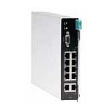 Intel Gigabit Ethernet Switch - 10 Ports - 1Gbps