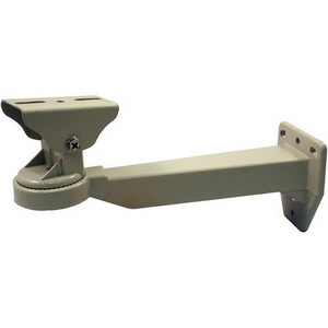 Clover Large Housed Camera Mounting Bracket - Aluminum
