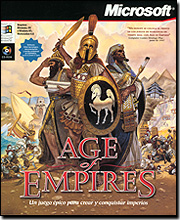 Age Of Empires (Spanish)