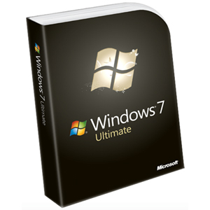 Microsoft Windows v.7.0 Ultimate