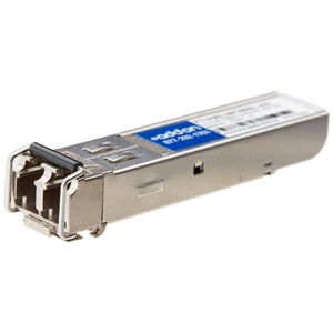 AddOn - Network Upgrades Extended Operating Temp 1000Base-SX SFP F/Finisar - 1 x 1000Base-SX
