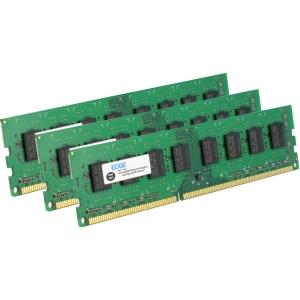 4GB DDR3 SDRAM Memory Module - 4GB (1 x 4GB) - 1333MHz DDR3-1333/PC3-10600 - ECC - DDR3 SDRAM - 240-pin DIMM