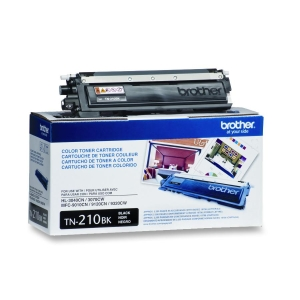 Brother Toner Cartridge - Black - Laser - 2200 Page - 1 Each