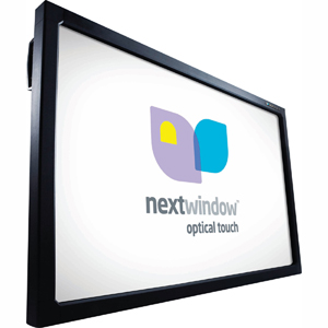 "NextWindow 2700 Series 52"" Touch Screen Overlay - 52"" - Optical Technology"