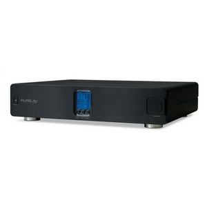 Belkin PureAV PF60 Home Theater Power Console - Over Voltage, Surge, AC Noise protection