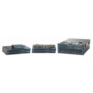 Cisco 5510 Adaptive Security Appliance - 5 x 10/100Base-TX LAN, 2 x 10/100/1000Base-T LAN - 1 x SSM , 1 x CompactFlash (CF) Card