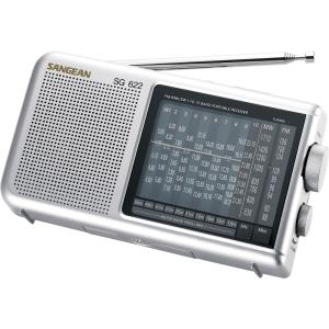 Sangean SG 622 Radio Tuner