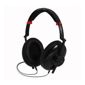 Koss KC25 High Fidelity Stereo Headphone - Wired Connectivity - Stereo - Over-the-head