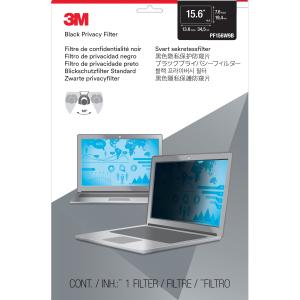"3M Privacy Filter for Widescreen Notebooks (16:9) - 15.6"" LCD"