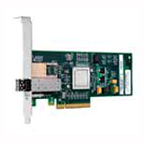 IBM Brocade 815 Fibre Channel Host bus Adapter - 1 x LC - PCI Express x8 - 8Gbps