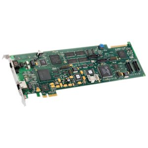 Dialogic TR1034 Fax Board - 2 x Analog - PCI Express