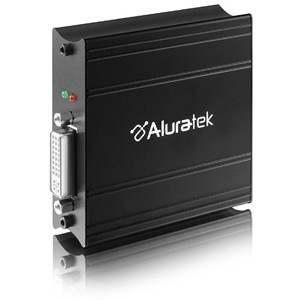 Aluratek DVI Multiview Device - USB
